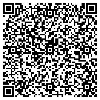 QR-код с контактной информацией организации O`STIN