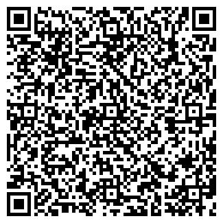 QR-код с контактной информацией организации БЕЛЬЕ ОПТОМ