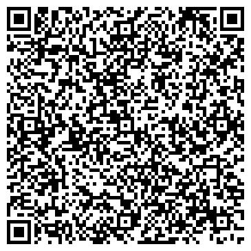 QR-код с контактной информацией организации БИБЛИОТЕКА ИМ.А.С.ПУШКИНА ЦЕНТРАЛЬНАЯ