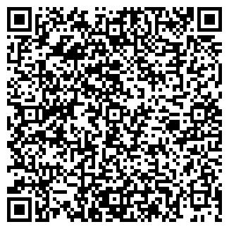 QR-код с контактной информацией организации ОАО ЛИДЕР