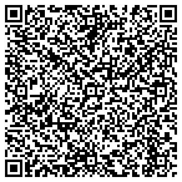 QR-код с контактной информацией организации БИБЛИОТЕКА ИМ.К.МАРКСА ЦЕНТРАЛЬНАЯ ГОРОДСКАЯ