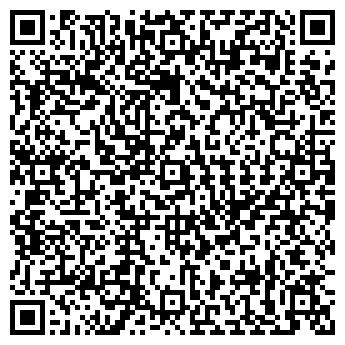 QR-код с контактной информацией организации КУЗБАССХОЗТОРГ