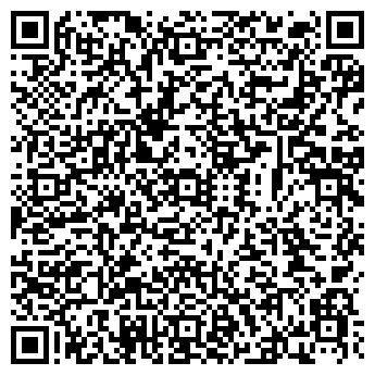 QR-код с контактной информацией организации КУЗНЕЦКИЙ АЛЬЯНС