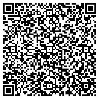 QR-код с контактной информацией организации ЗАО ПРОМЕСТ-Т