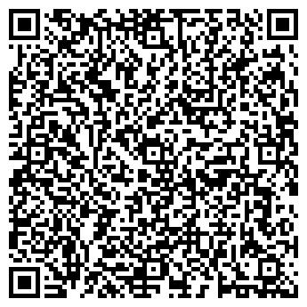 QR-код с контактной информацией организации АВТОРИТЕТ ОПТОВЫЙ СКЛАД