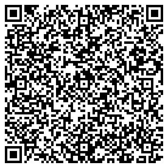 QR-код с контактной информацией организации КУЗБАССМАРКЕТ