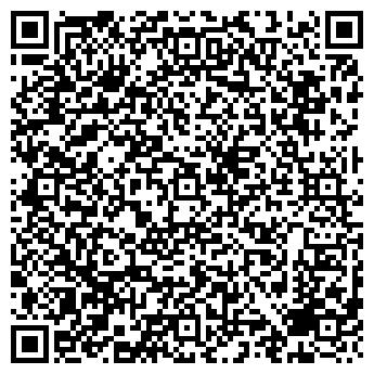 QR-код с контактной информацией организации ТОВАРЫ ДЛЯ УБОРКИ