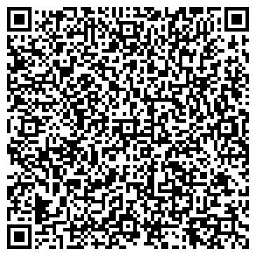 QR-код с контактной информацией организации 1000 МЕЛОЧЕЙ ОПТОВЫЙ ЦЕНТР