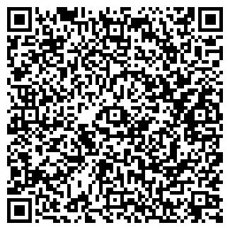QR-код с контактной информацией организации АГРИК, ООО