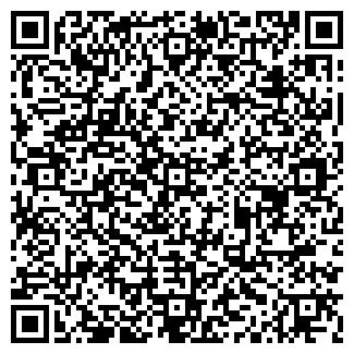 QR-код с контактной информацией организации ЗАО ДЕЛОВОЙ