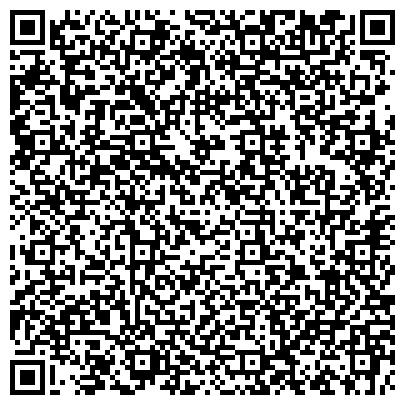 QR-код с контактной информацией организации ЗАО Строительно-монтажная компания«ПолиТехСтрой»