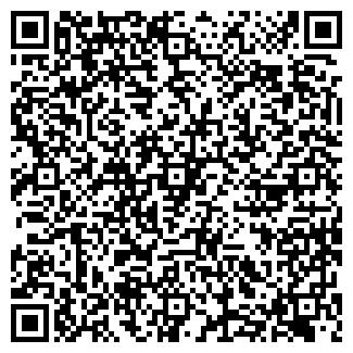 QR-код с контактной информацией организации ООО СИМПЛЕКС