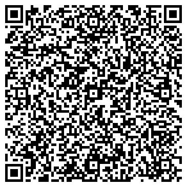QR-код с контактной информацией организации БИБЛИОТЕКА ЦЕНТРАЛЬНАЯ РАЙОННАЯ Г.МОГИЛЕВСКАЯ