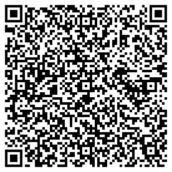 QR-код с контактной информацией организации ВСЕ ДЛЯ БИЛЬЯРДА