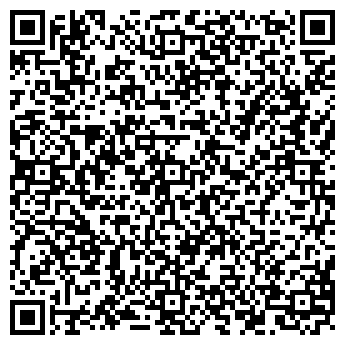 QR-код с контактной информацией организации БИБЛИОТЕКА 5 ИМ.Я.КУПАЛЫ