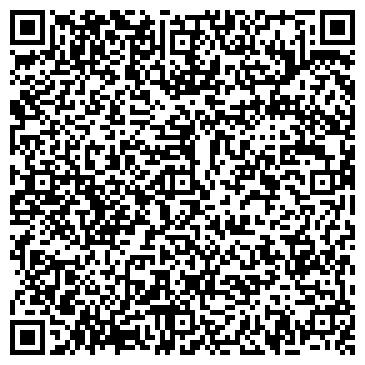 QR-код с контактной информацией организации КНИЖНЫЙ МАГАЗИН ЭРУДИТ № 12