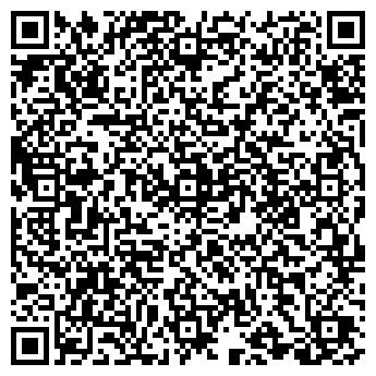 QR-код с контактной информацией организации АССОРТИ-ОТКРЫТКИ