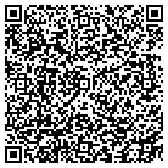 QR-код с контактной информацией организации ОМВД Лианозово