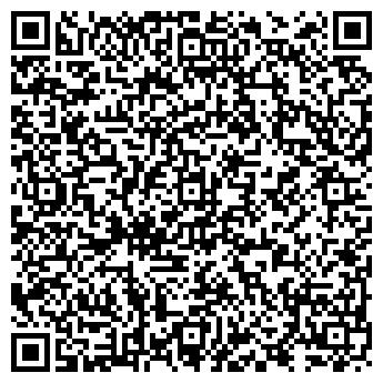 QR-код с контактной информацией организации БИБЛИОТЕКА 9 ГОРОДСКАЯ