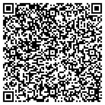 QR-код с контактной информацией организации ОКРУЖАЮЩИЙ МИР