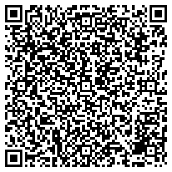 QR-код с контактной информацией организации АНГАРА-ЛЮКС САЛОН