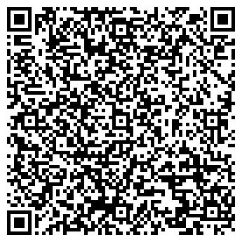 QR-код с контактной информацией организации САКУРА ТОРГОВЫЙ ДОМ