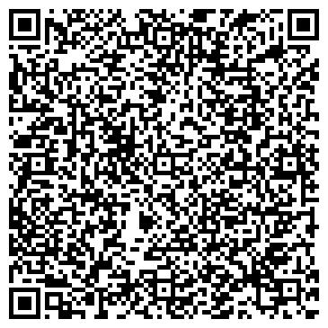 QR-код с контактной информацией организации ЦВЕТЫ МАГАЗИН ЦВЕТОВОДЧЕСКИЙ, МУП
