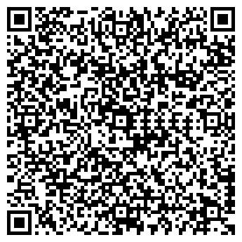 QR-код с контактной информацией организации ЗАО КИРОВСКИЙ РЫНОК