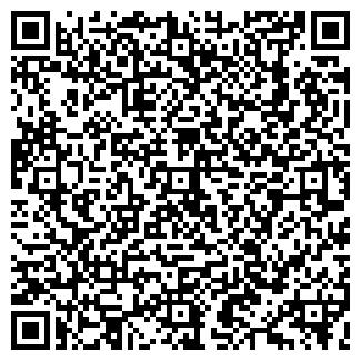 QR-код с контактной информацией организации БЛИК-М УЧПП