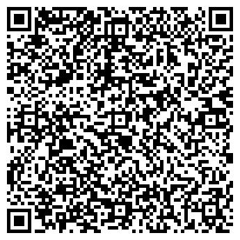 QR-код с контактной информацией организации ГАЛЕРЕЯ ГРАНД ТД