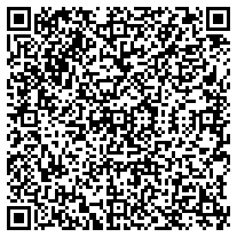 QR-код с контактной информацией организации МАРИИНСКИЙ ТД