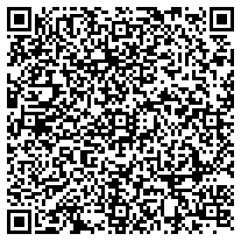 QR-код с контактной информацией организации КИРОВСКИЙ УНИВЕРМАГ