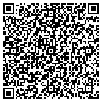 QR-код с контактной информацией организации ООО ЛОТ