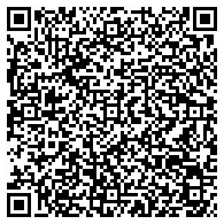 QR-код с контактной информацией организации ООО СВ-СЕРВИС