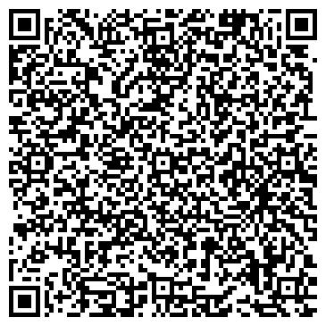 QR-код с контактной информацией организации БЮРО ТУРИСТИЧЕСКОЕ МОЛОДЕЖНОЕ ОДО