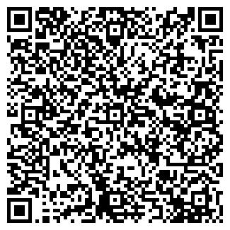 QR-код с контактной информацией организации ООО АНГЕЛИК