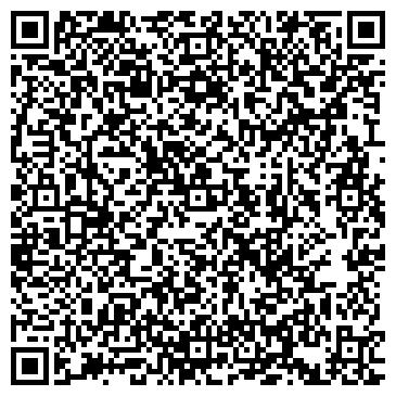 QR-код с контактной информацией организации КИПАРИС ПРОИЗВОДСТВЕННОЕ ПРЕДПРИЯТИЕ
