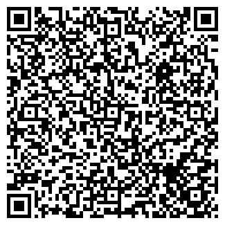 QR-код с контактной информацией организации БАЙЕРН-КАР