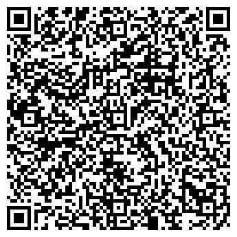 QR-код с контактной информацией организации ЗАО НЬЮ-ЙОРК МОТОРС СИБИРЬ