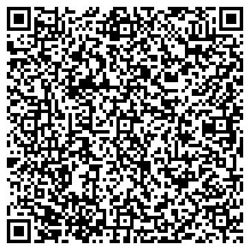 QR-код с контактной информацией организации ООО ДЮК И К