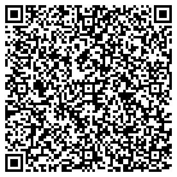QR-код с контактной информацией организации ЗАО КУЗБАССАВТОГАЗСЕРВИС