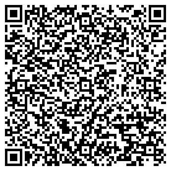 QR-код с контактной информацией организации КУЗБАСС-ЕВРО-МОТОРС