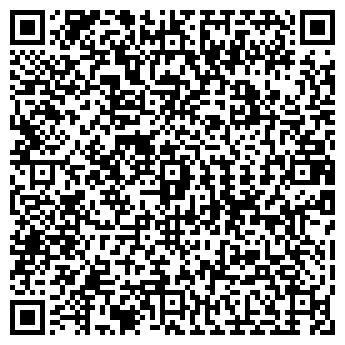 QR-код с контактной информацией организации ООО СИБИРЬАВТОТРАНС