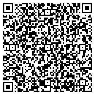 QR-код с контактной информацией организации АВТОКЕМ АВТОСАЛОН