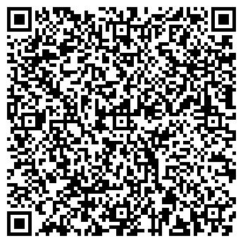 QR-код с контактной информацией организации АВТОМОБИЛИ И АВТОЗАПЧАСТИ
