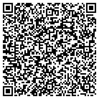 QR-код с контактной информацией организации КУЗБАССКАЯ АВТОЯРМАРКА