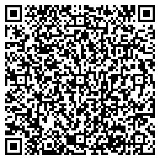 QR-код с контактной информацией организации ЯПОНИКА