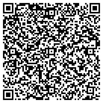QR-код с контактной информацией организации АВТОМОТИВ