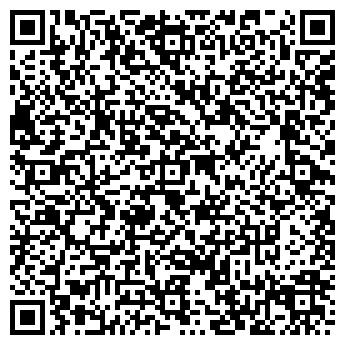 QR-код с контактной информацией организации ООО АВТОСЕРВИС-ГАРАНТ