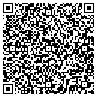 QR-код с контактной информацией организации ООО АВТОСИБ